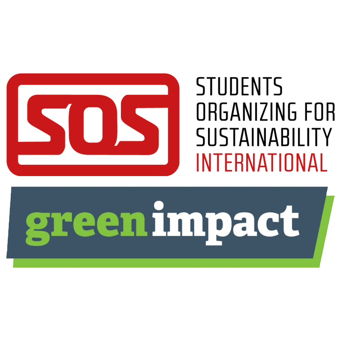 Green Impact SOS International