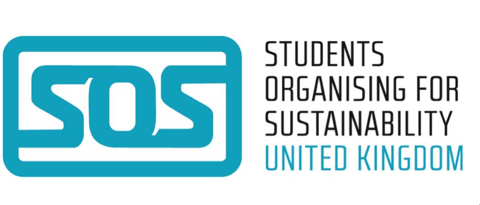 Students Organising for Sustainability UK