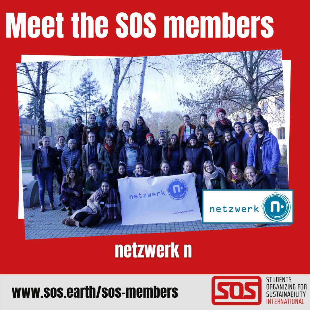 netzwerk n SOS International member