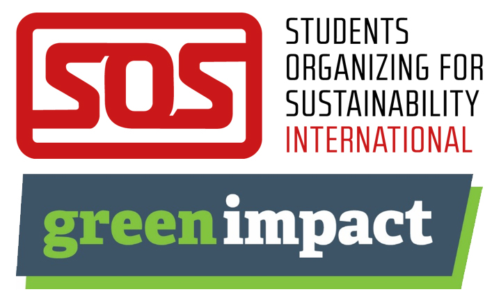 SOS International Green Impact