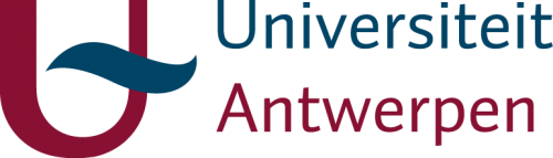 Universiteit Antwerpen logo Green Impact partner