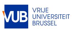 VUB logo Green Impact partner