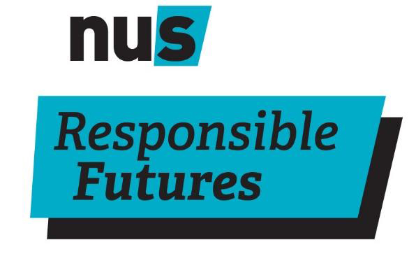Responsible futures nus