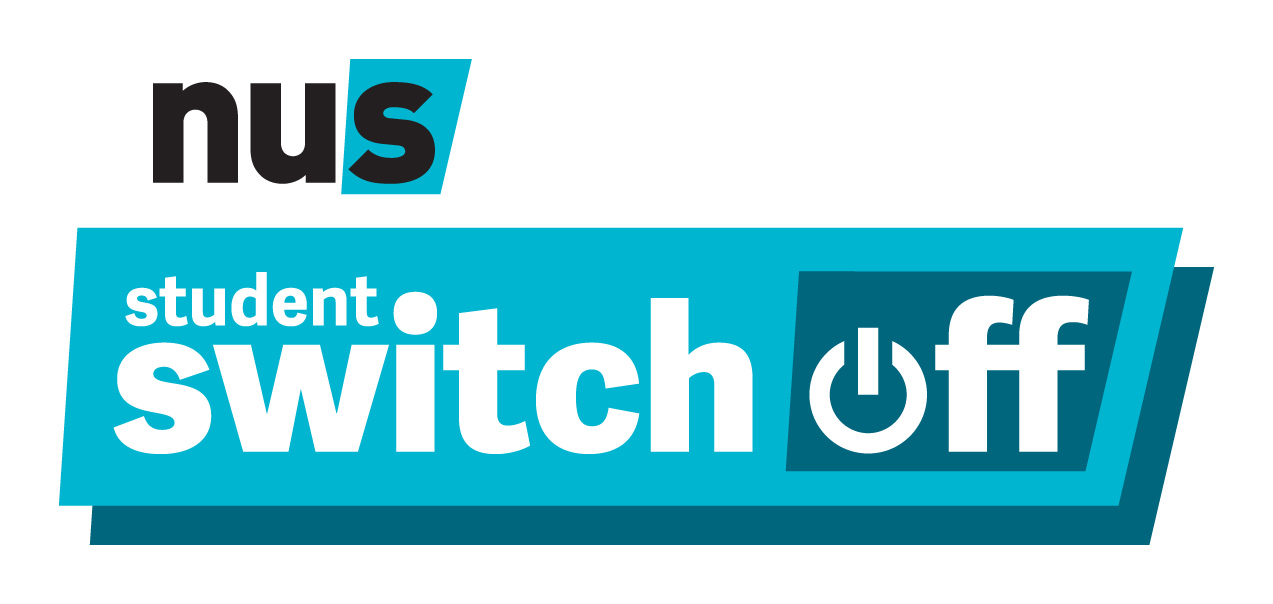 Student Switch Off NUS