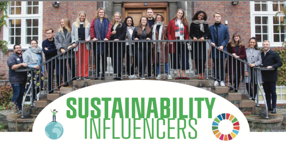 Sustainability Influencers