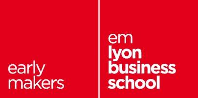 Emlyon logo Green Impact partner