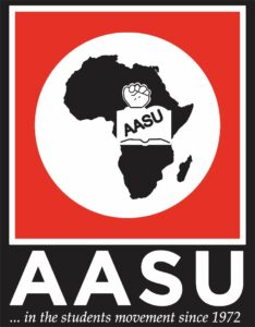 AASU logo SOS International member