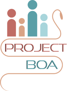Project BOA logo SOS International member